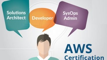 AWS Certified Solutions